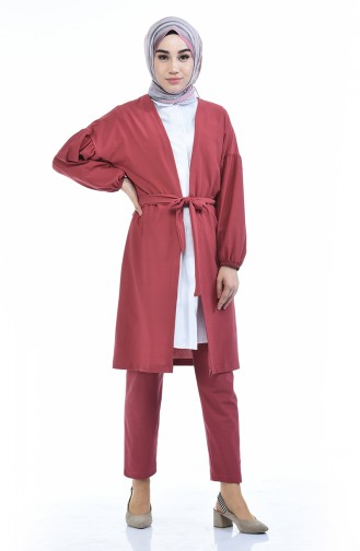 Dusty Rose Suit 6116-02