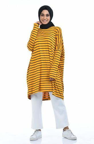 Mustard Tuniek 07231-01