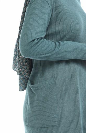 Khaki Suit 2216-05
