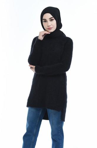 Black Tunic 4122-01