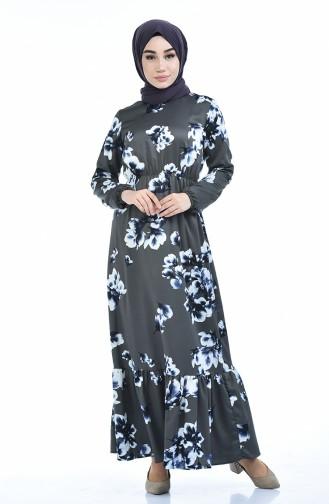 Light Black Dress 3014-01