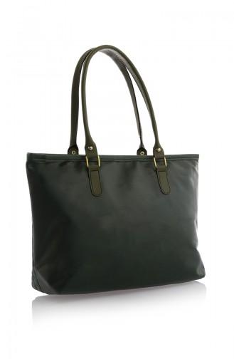 حقيبة كتف كاكي 09Z-09