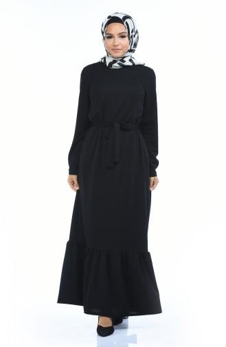 Black Dress 1013-01