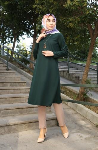 Emerald Tunic 2257-05