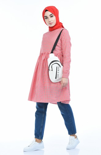 Red Tunic 1278-01