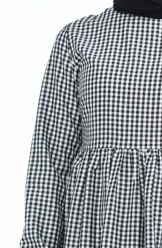 Black Tunic 1278-04