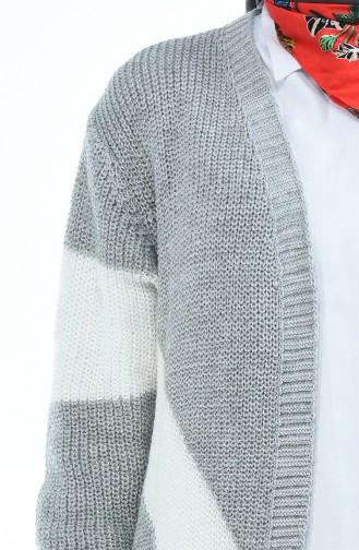 Gray Vest 1965-03