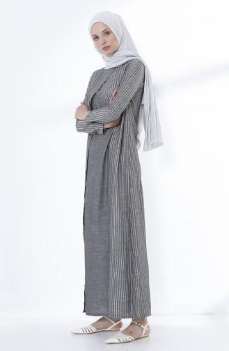 Black Dress 9028-01