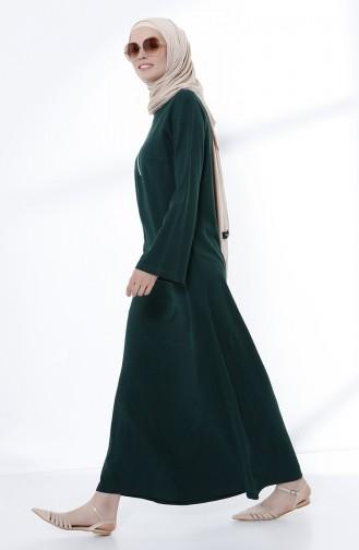 Emerald İslamitische Jurk 5044-10