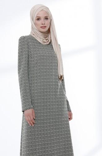 Green Dress 5033-01