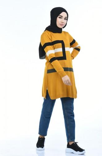 Mustard Tuniek 2181-03