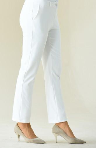 بنطال أبيض 20005-03