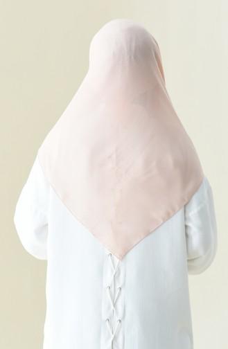 Echarpe Coton 13101-01 Poudre Clair 13101-01