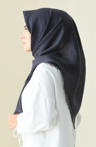 Anthracite Scarf 13106-01