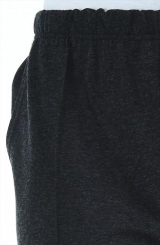 بنطال أسود 7919-03