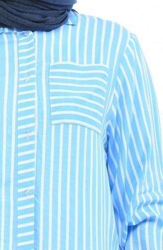 قميص فحم الإنتراسيت 1020D-01