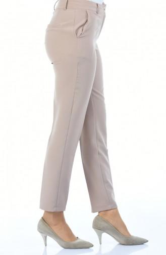 Beige Pants 5176-05
