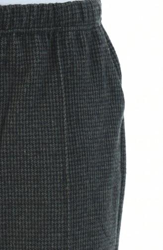 بنطال كاكي 7916-01