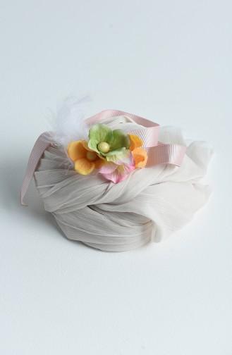 Rosa Hat and bandana models 6