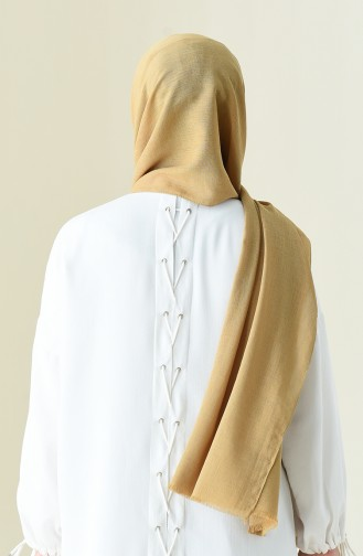 Karaca Capri Schal 90589-12 Gold 90589-12
