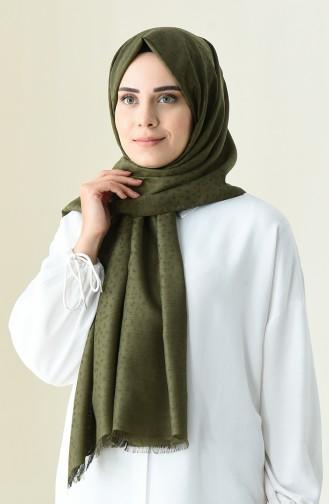 Khaki Shawl 90590-09
