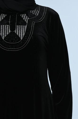 Black Dress 7969-06