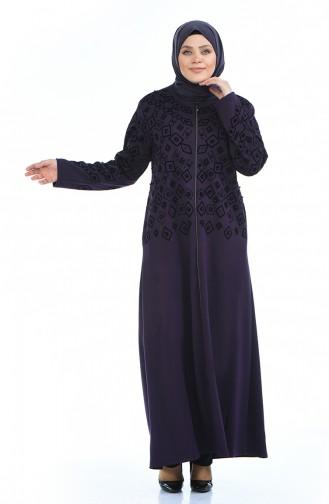 Lila Abayas 7994-06