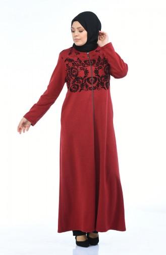 Rot Abayas 7999-03