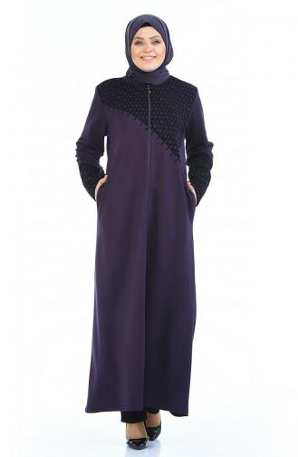 Lila Abayas 8001-02