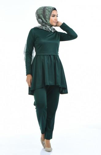 Emerald Sets 2253-01