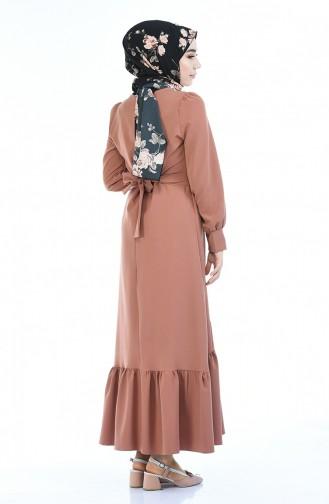 Onionskin Dress 2694-02