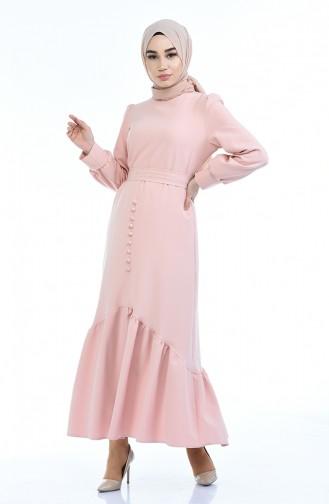 Powder Dress 2694-09
