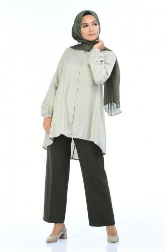 Mink Tunic 1179-05