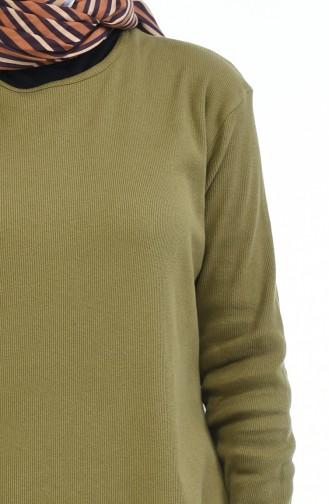 Light Green Tunic 7895D-01