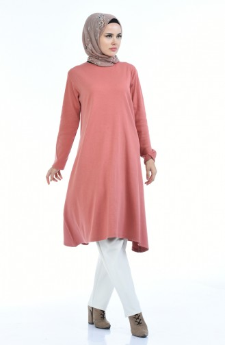 Dusty Rose Tunic 7895D-02