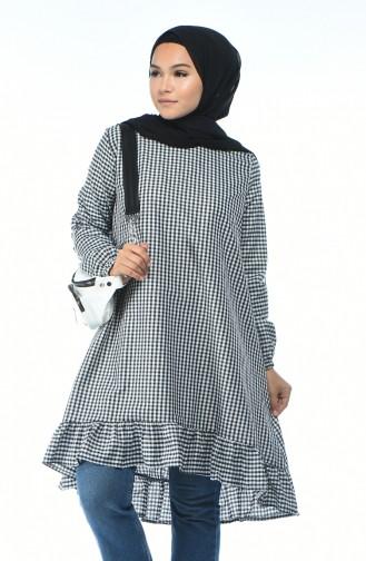 Black Tunic 1288-02