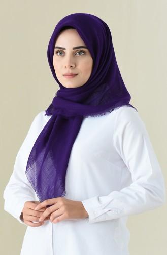 Purple Scarf 901529-04