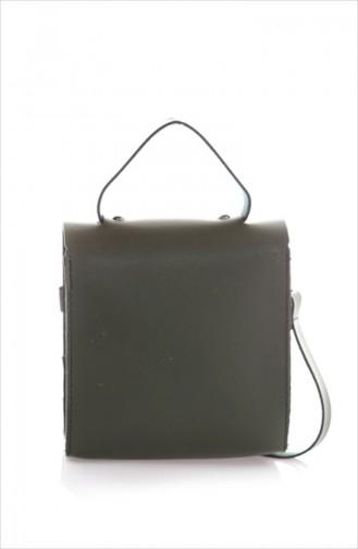 Stilgo Sac Pour Femme MST15Z-10 Khaki 15Z-10