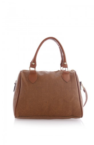 Stilgo Women s Shoulder Bag TL122Z-13 Tobacco 122Z-13