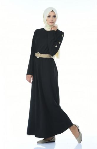 Black Dress 2087-01