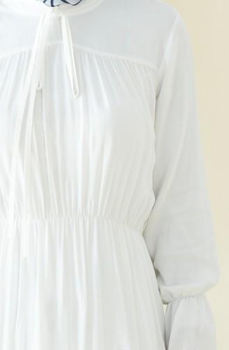 تونيك أبيض 5109-01