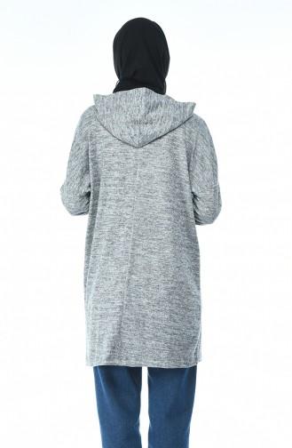 Gray Tunic 9073-05