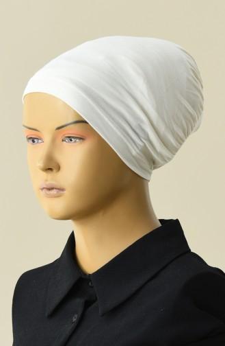 Cream Bonnet 7000-01