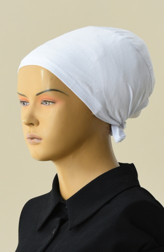 القبعات أبيض 7002-01