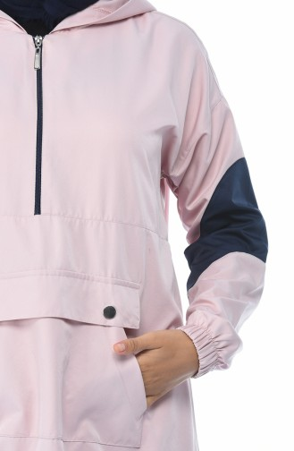 Trainingsanzug 9089-01 Pink 9089-01
