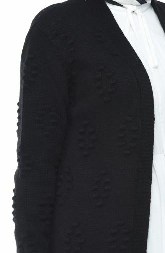 كارديجان أسود 0932-08