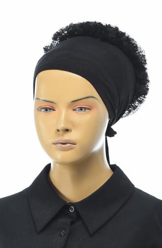 Bonnet Noir 7001-07