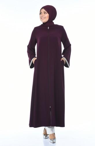 Zwetschge Abayas 0089-02