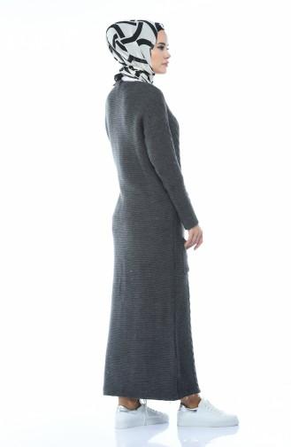 Light Black Vest 1917-04