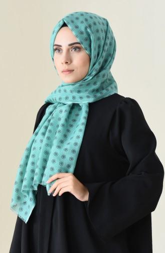 Green Sjaal 340-109